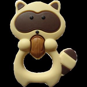 Silikoon Baby tande kry Baby Tandekry Toys |  Melikey