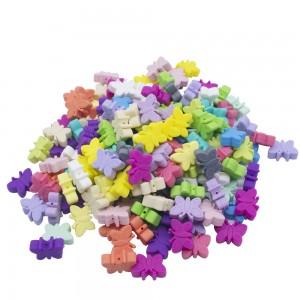 Silicone Chew Beads Wholesale Teething Necklace | Melikey