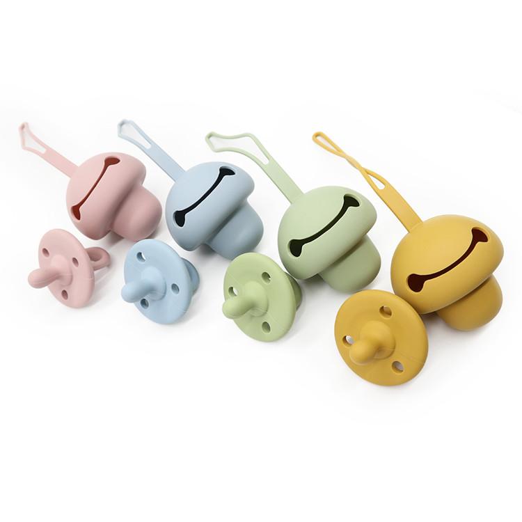 Baby Teething Pacifier