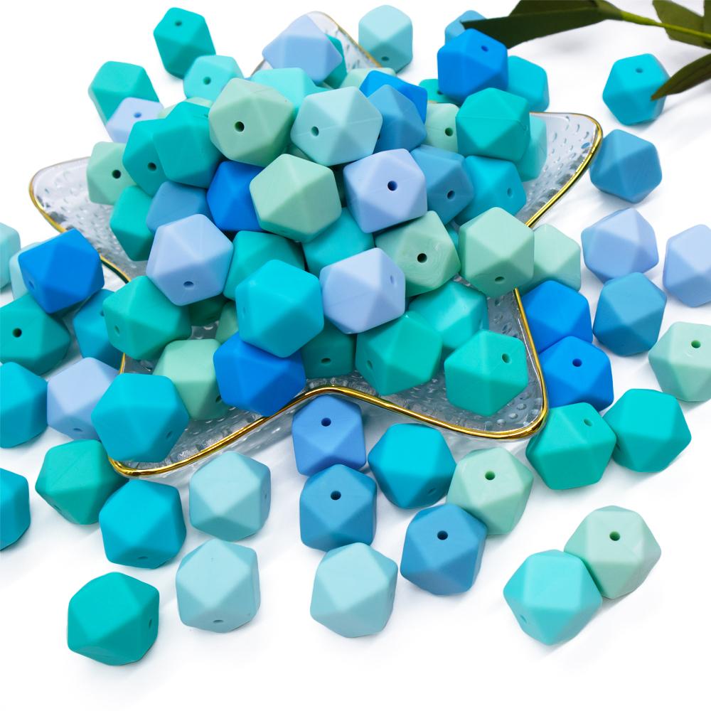 teething beads bulk