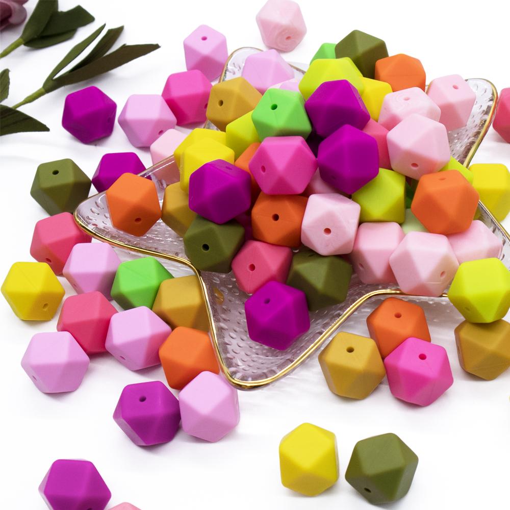 silicon bead