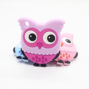 Food Grade Silicone Beads Baby Teething Toys | Melikey