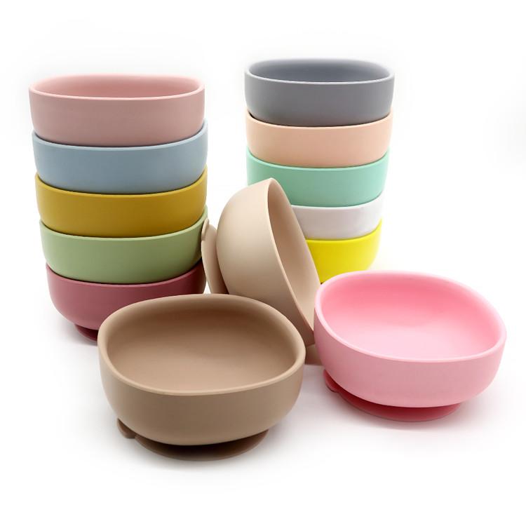 Do babies need bowls l Melikey