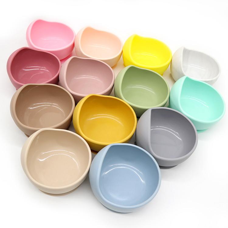 Best baby feeding bowls l Melikey