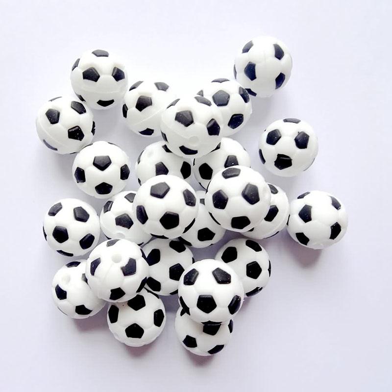 baby teething beads